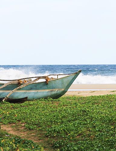 Strad Sri Lanka